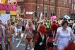pictures of Manchester Gay Pride