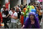 pictures of Cologne Gay Pride - CSD