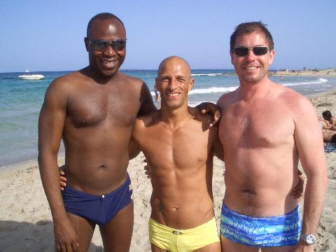 Nj gay cruise spots