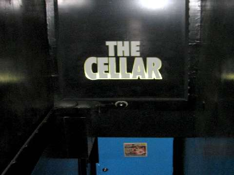 from Tate the cellar gay
