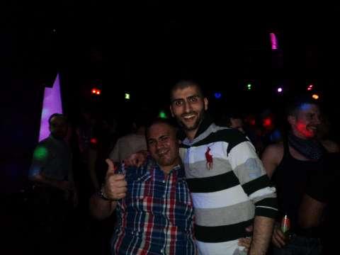 Gay Friendly Dv8 Harrogate