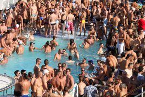 Club nudiste new york