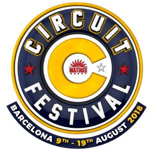 flyer Circuit Festival