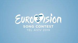 flyer Eurovision Song Contest Tel Aviv 2019