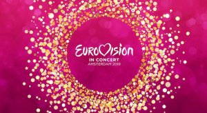 flyer Eurovision in Concert