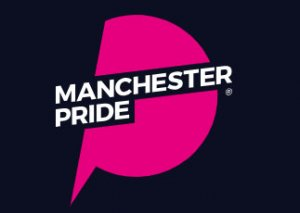 flyer Manchester Gay Pride