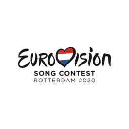 flyer Eurovision Song Contest 2020
