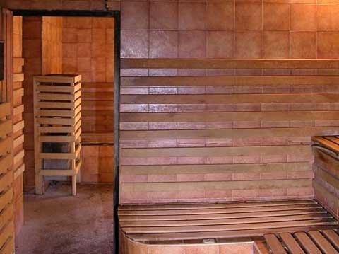 sauna condal barcelona sauna. Black Bedroom Furniture Sets. Home Design Ideas
