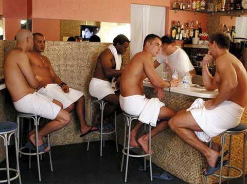 sauna gay a tours