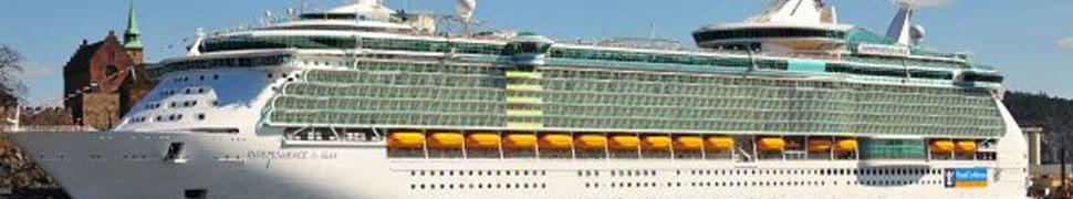 Gay hookup on cruise ship