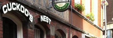 Cuckoo' s Nest