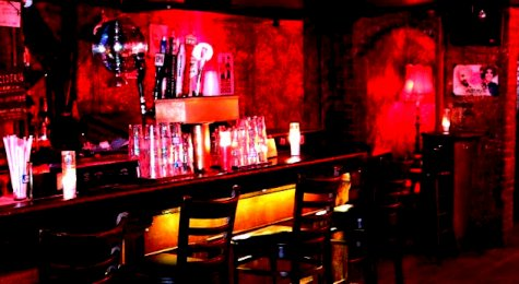 Nowhere Bar