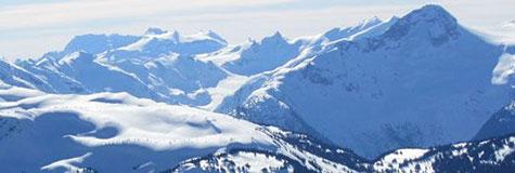 Whistler Pride and gay ski week