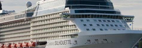 Atlantis all gay cruise Venice to Barcelona