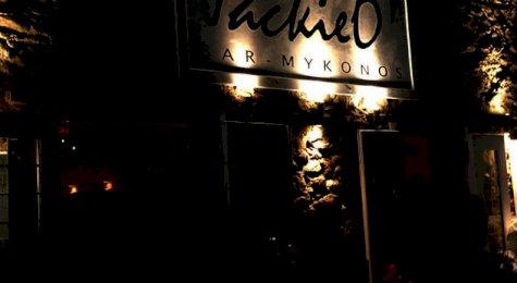 Jackie O' Town Bar