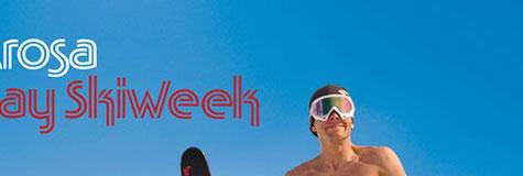 Arosa Ski Week