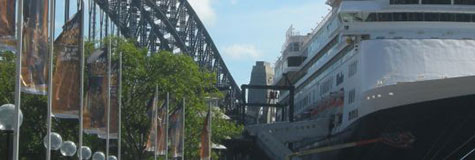 Atlantis Sydney gay cruise