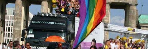 Berlin Pride / CSD Berlin