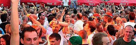 Cologne Gay Pride - CSD