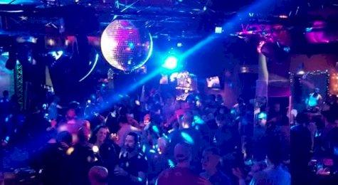 Ziegfelds Secrets gay club DC