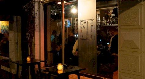 Cafe Kalff