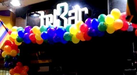 Tri Bar gay bar Bogota