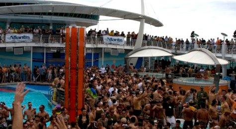 Atlantis Allure all gay cruise