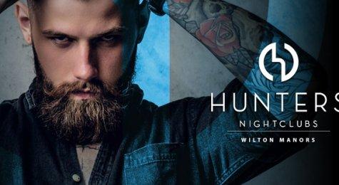 Hunters Nightclub