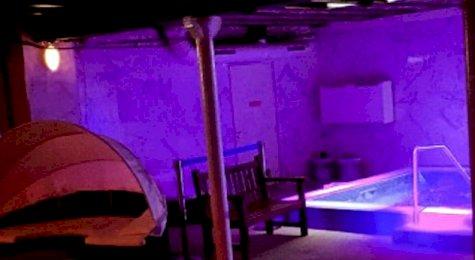 Key West gay sauna Paris