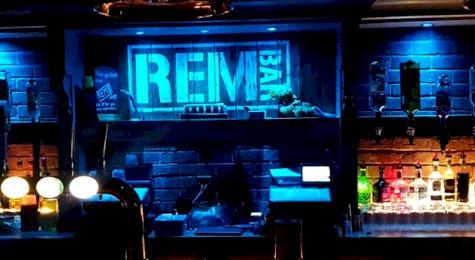 Rem Bar Manchester gay village