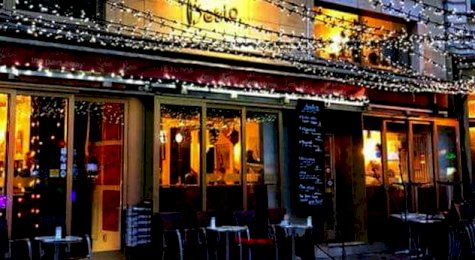 Cafe Berio gay bar Berlin