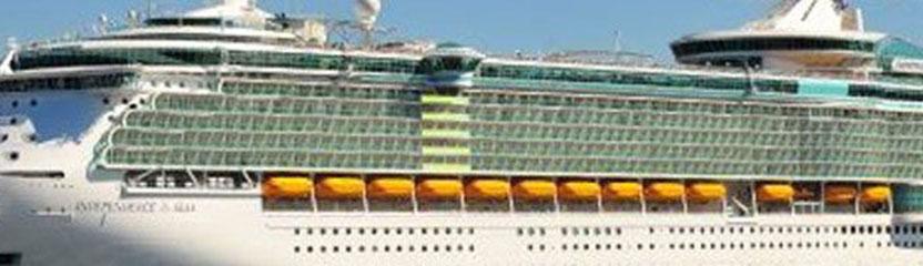 Atlantis Caribbean all gay cruise