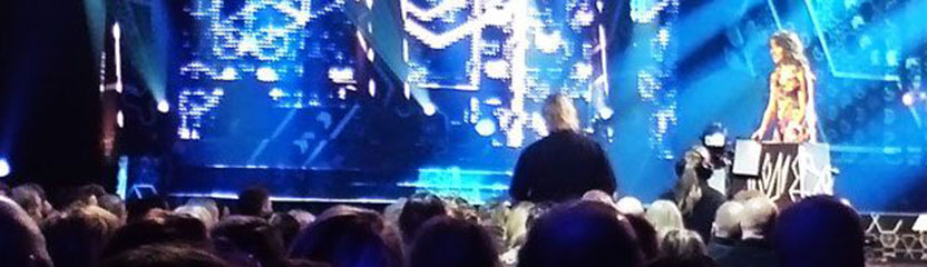Melodifestivalen Final