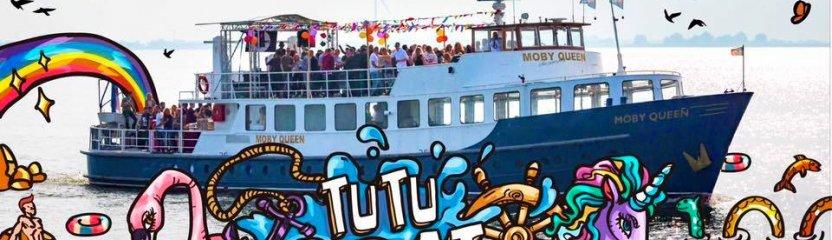 Tutu Boat party