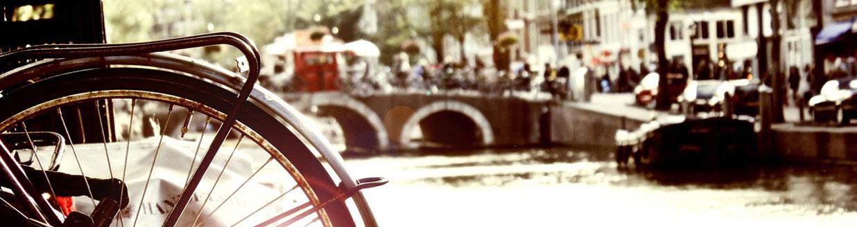 Gay hôtels à Amsterdam