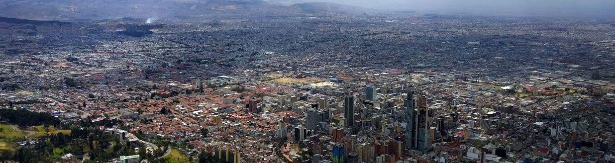Bogota Gay 88