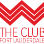 logo The Club Fort Lauderdale