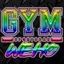 logo Gym Sports Bar