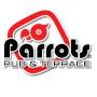 logo Parrots Pub