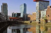 Where to stay in Dusseldorf?
