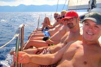 Superstar Sail Croatia Naked Photos