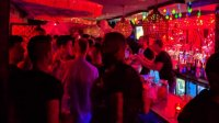 Gay bars and clubs Amsterdam