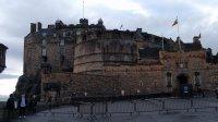 Gay Edinburgh travel guide