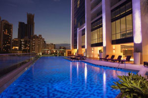 Where to stay in Panama?