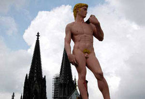 Visiting gay Cologne