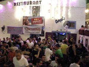 Gay nightlife in Ibiza