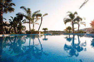Where to stay in Sitges