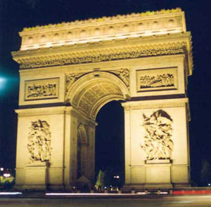 Paris gay nightlife