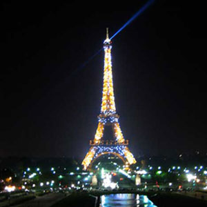 Paris gay nightlife and gay tourist guide
