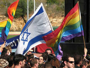 Tel Aviv gay guide